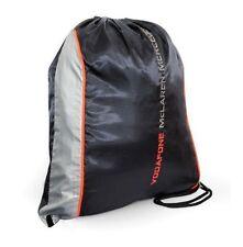 BAG Gym Kit Sack Drawstring School Formula One1 McLaren Mercedes Team F1 NEW V07