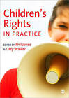 Children's Rights in Practice by SAGE Publications Ltd (Paperback, 2011)