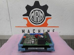 Eurotherm 507//00//20//00 Drive 1Ph 9Amp 110-220//220-240VAC Used With Warranty