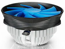 DEEPCOOL GAMMA ARCHER CPU Cooler for Intel Socket 1155/1156, LGA775 & AMD
