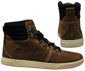 Madbury High D80 Timberland Earthkeeper Scarpe 6749a Stivali Top Sneaker Uomo yvbgf76Y
