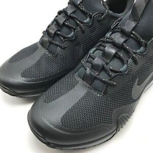 Pebish perfil ingresos  Nike Air Max Grigora Men's Running Shoes Black/Black-Anthracite 916767-001  | eBay