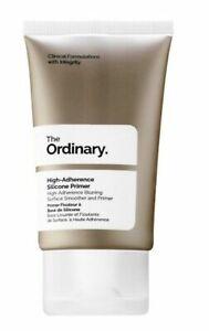 The Ordinary High Adherence Silicon Makeup Primer Pore Minimizing