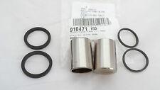 Front Brake Caliper Piston and Seal Kit fits Harley-Davidson XL 2007-2013 910471