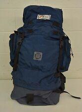 "Vintage Lowe Alpine Backpacker High-Quality Internal Frame Backpack 7.5x15x30"""