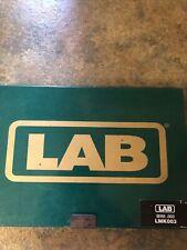Lab Lmk003 Steel Mini 003 Pinning Kit Locksmith Tool