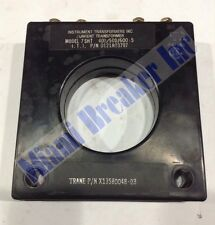 0121a03797 Instrument Current Transformer Model 7sht 4005006005a