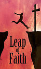 Leap Of Faith - Christian Spiritual Journal by Cedric Mixon (Hardback, 2010)