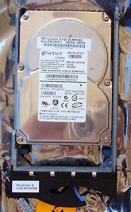 32P0730 IBM Hard Drive with Tray 32P0730
