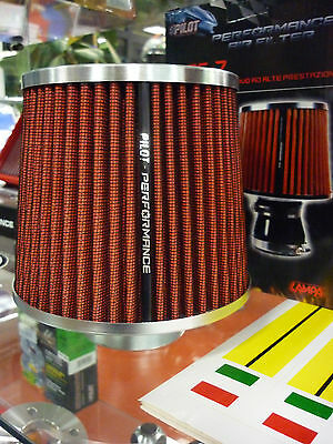 FILTRO ARIA SPORT CONICO DIAMETRO 76 AIR FILTER 06703