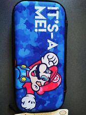 Artikelbild Schutzhülle Nintendo Switch Super Mario