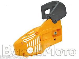 CARTER-COPERCHIO-COPRI-CATENA-MOTOSEGA-ALPINA-CJ-300-A-305-C-25-CINESE