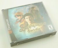 Sega Dreamcast - Shenmue - Brand Factory Sealed