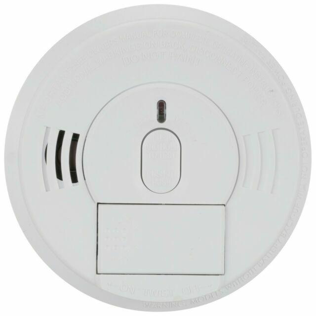 Kidde I12060 120v Ac Wire In Smoke Alarm W Battery Backup For Sale