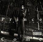 Come - Prince CD 10 Tracks Warners 9362457002