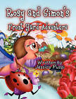 Rosy and Simon's Front Yard Adventure by Jessica Puzzi (Paperback / softback, 2010)