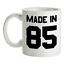 Made-in-039-85-Mug-34th-Compleanno-1985-Regalo-Regalo-34-Te-Caffe miniatura 1