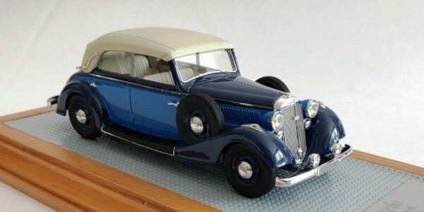 ILARIO 43117 - Horch 830 BL  cabriolet 1936 1 43