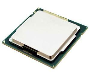 Processeur Intel I7 3770 socket 1155 quad core cpu