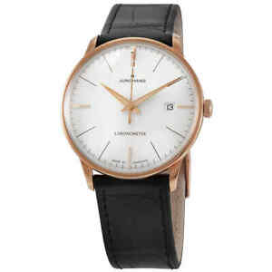 Junghans Meister Classic Automatic Men's Watch 027/7333.00