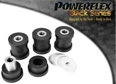 Audace Powerflex Black Posteriore Boccole Del Braccio Interno Audi 80 90 Quattro Inc Avant (92 > 96)-