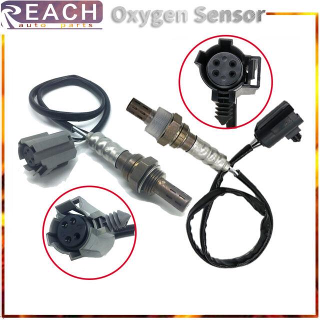 234-4602 O2 Oxygen Sensor Downstream For 1999 2000 Jeep Grand Cherokee 4.7L