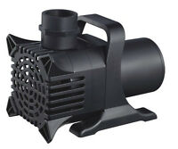 Fountain Fish Pond Pump All Sizes 1465 - 14,5000 Gph Submersible Water All Sizes