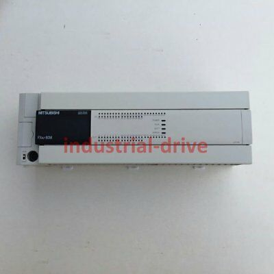 1PC Used Mitsubishi PLC FX3U-4AD-PTW-ADP Tested It In Good Condition