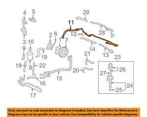 Acura Tl Power Steering Parts Diagram Auto Electrical Wiring - 2001 acura tl parts