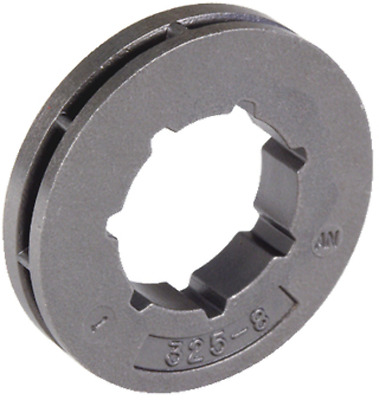 "2stk 3//8/"" 7-Zähne Ringkettenrad für MS380 381 MS440 MS441 MS460 MS660 Kettenrad"