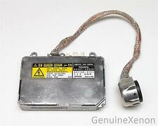 OEM Lexus Toyota Xenon HID Ballast D2S D2R Headlight Unit Controller Koito Denso