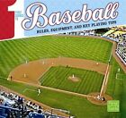 First Source to Baseball: Rules, Equipment, and Key Playing Tips by Tyler Omoth (Hardback, 2016)