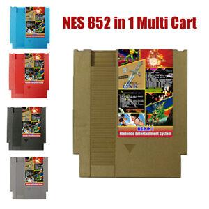 852-in-1-Games-Card-For-Nintendo-NES-Games-Cartridge-Multi-Cart-405-447-in-1