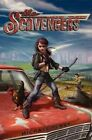 The Scavengers by Michael Perry (Hardback, 2014)