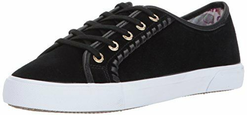 Jack Rogers Womens Carter Waterproof Suede Sneaker- Pick SZ/Color.