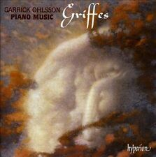 Griffes: Piano Music (CD, May-2013, Hyperion)