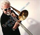 Trombone for Lovers [Digipak] * by Roswell Rudd (CD, 2013, Sunnyside Communications)