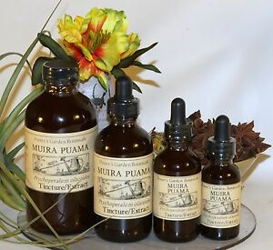 MUIRA-PUAMA-Tincture-Extract-Potency-Wood-4-Sizes