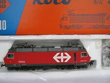 Roco HO 04178 B E -Lok Re 4/4 BR 10103 SBB (RG/RZ/017-62R2/4)