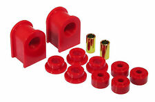 "Prothane Front / Rear 2.5"" Tall 1-1/8"" Sway Bar & Eye End Link Bushing Kit F350"