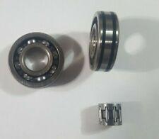 Stihl Ts410 Ts420 Crankshaft Bearing Set Amp Pin Bearing Replaces 9503 003 0351