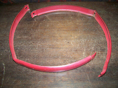 Vintage Cosco Stool Parts Cosco Stool Replacement Red