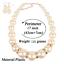 Charm-Fashion-Women-Jewelry-Pendant-Choker-Chunky-Statement-Chain-Bib-Necklace thumbnail 140