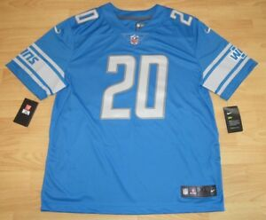 lions home jersey