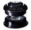 FB0048 Chris King InSet NoThreadSet Headset 1-1//8 Black 44mm