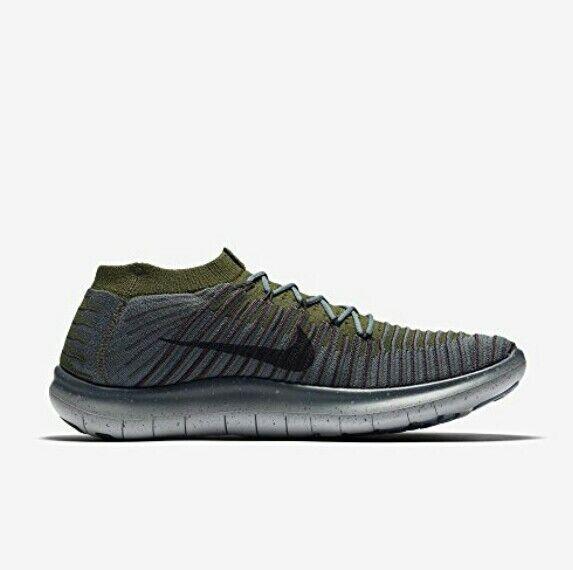 Nike Free RN Motion Flyknit - 834584 403