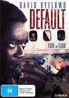 Default (DVD, 2015)