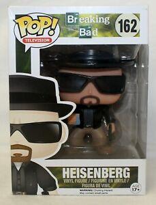 Funko-Pop-162-Breaking-Bad-Heisenberg-Vinyle-Figurine