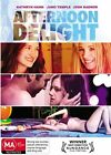 Afternoon Delight (DVD, 2014)