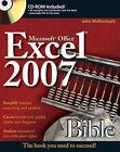 Excel 2007 Bible by John Walkenbach (Paperback, 2007)
